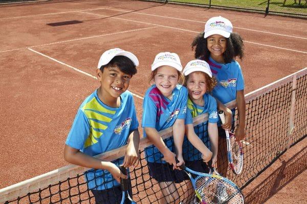 Schools Tennis Auckland