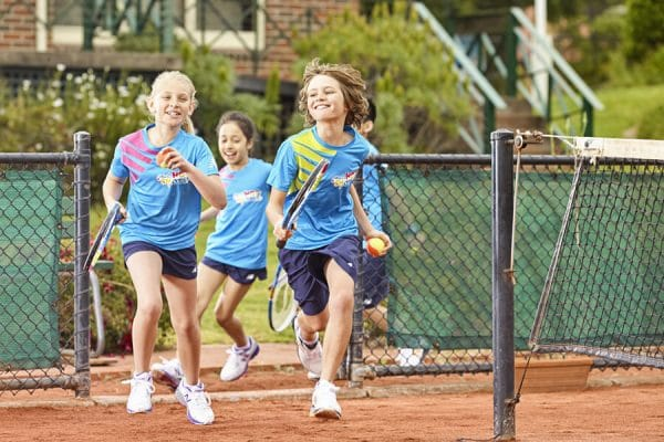 School Holiday Tennis Auckland