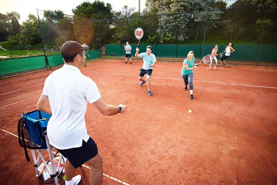 Waikato Tennis Centre
