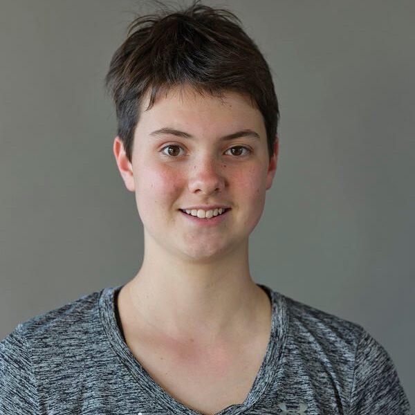 Jodie Westgrave