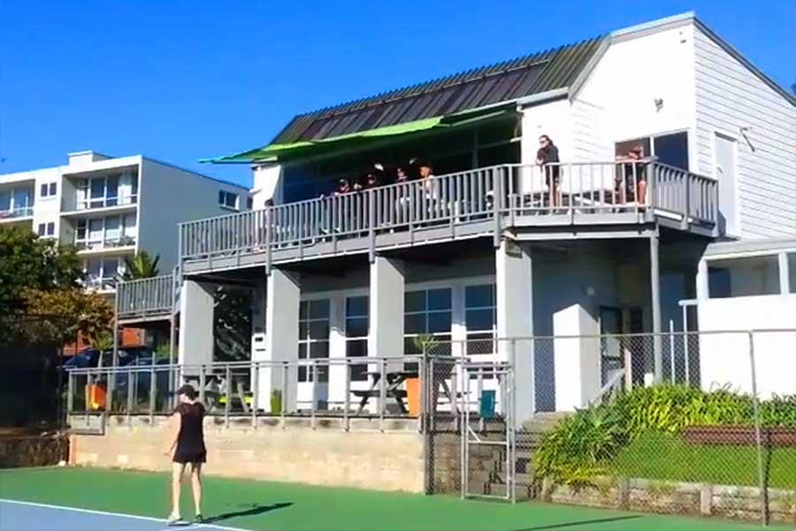 Orakei Tennis Club