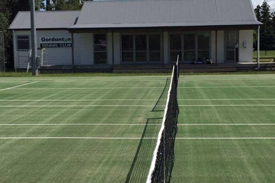 Gordonton Tennis Club