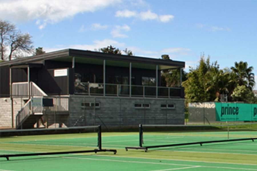 Marlborough Park Tennis Club