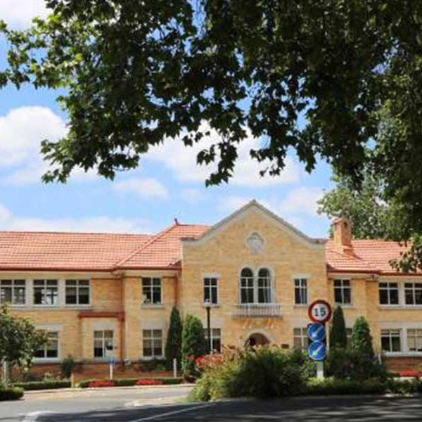 Waikato Diocesan School for Girls
