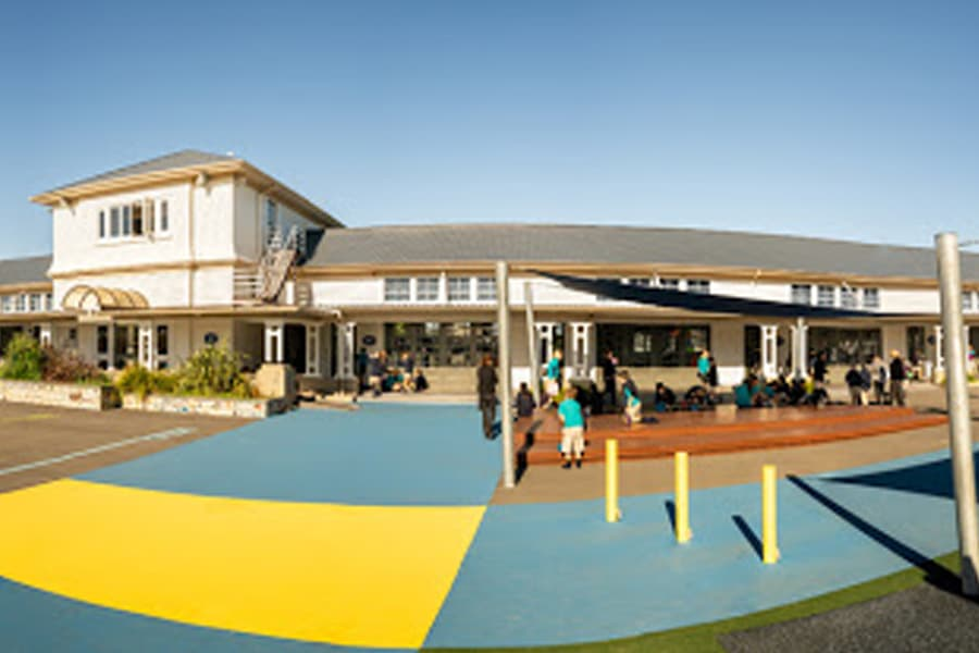 Orakei Primary School