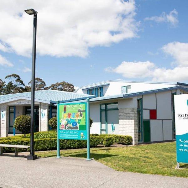 Rototuna Primary School