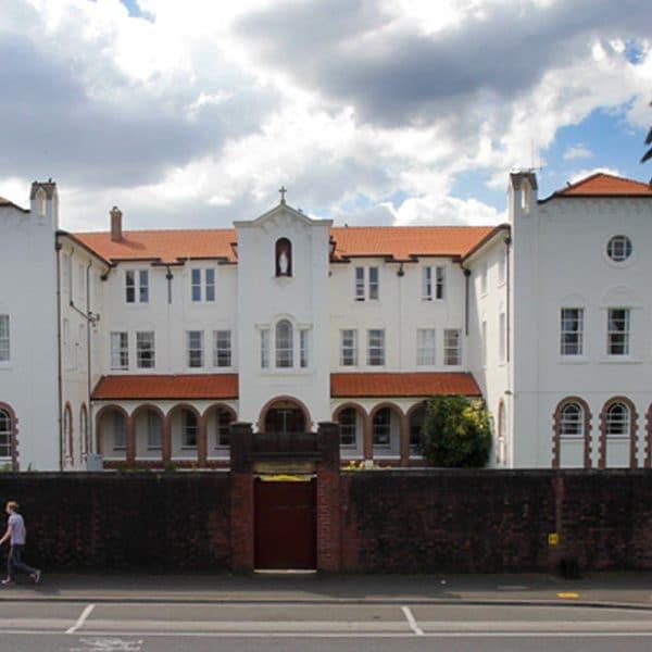 Sacred Heart Girls' School