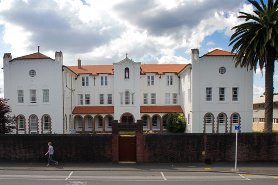 Sacred Heart Girls' School