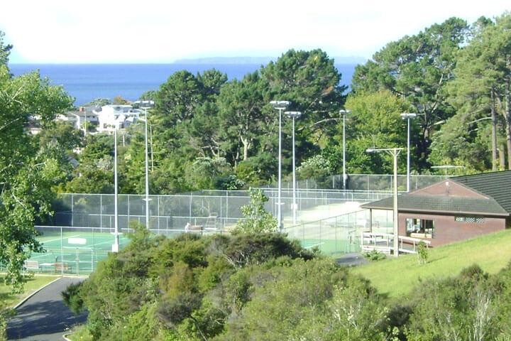 Campbells Bay Tennis Club