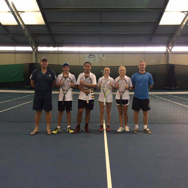 Tennis Club Auckland